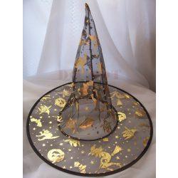 Boszorkány kalap