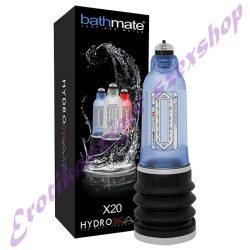 Bathmate Hydromax X20 péniszpumpa