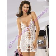 Bride chemise - S/M ecru