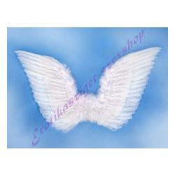 Fehér  angyalszárny - nagy