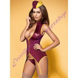 Stewardess suit - S/M