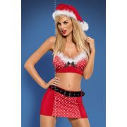 Mrs Claus set - L/XL