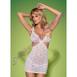 Swanita chemise - S/M