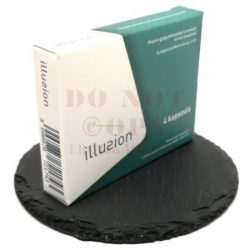 Illusion férfierő kapszula - 4 db