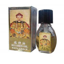 RUI SHEN OIL orgazmus késleltető olaj - 3 ml