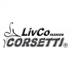 Lívia Corsetti fehérneműk