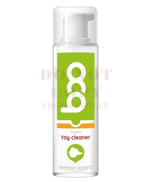 Boo tisztító hab - 160 ml