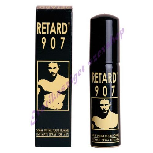 Retard 907 spray