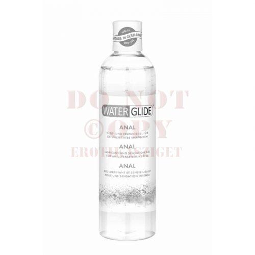 Waterglide anál síkosító - 300 ml