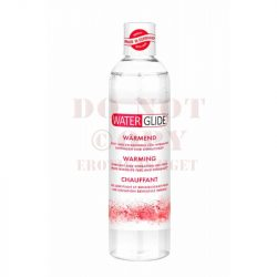 Waterglide warming síkosító- 300 ml