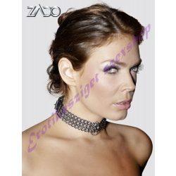 Láncos nyakpánt -Zado
