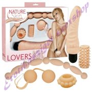Nature skin szerelmi szett