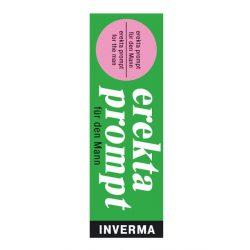 Erecta prompt erekció krém