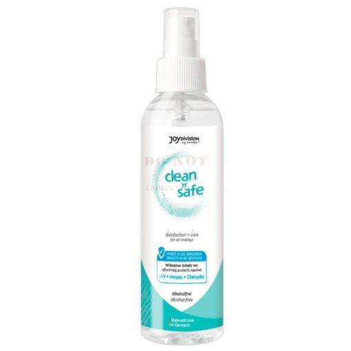 Eszköz fertőtlenítő spray