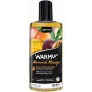 Warm up masszázsolaj -  Mango és maraguya