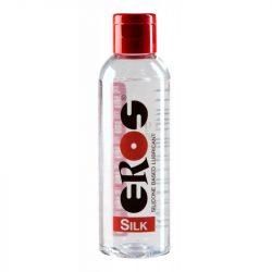 Eros flakonos szilikonos síkosító - 100 ml