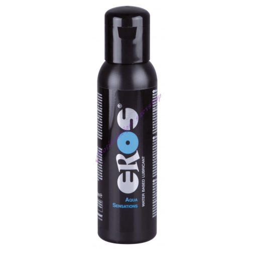 Eros aqua - vízbázisú síkosító 500ml