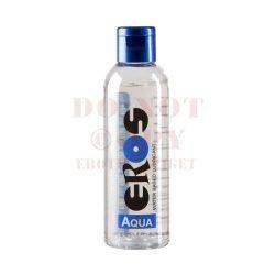 Eros aqua flakonos síkosító - 100 ml
