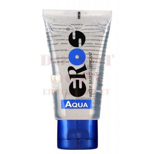 EROS vízbázisú síkosító - 200 ml
