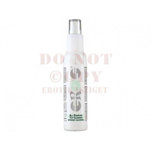 Eros intim fertőtlenítő és eszköztisztító alkohol nélkül - 100 ml