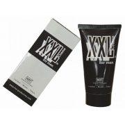 XXL vérbőséget fokozó krém - 50 ml