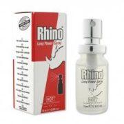 Rhino - orgazmus késleltető spray
