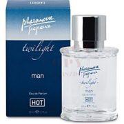 Twilight feromon tartalmú férfi parfüm – 50ml