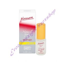 HOT pheromone parfüm nőknek