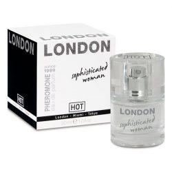 London feromonos női parfüm - 30 ml