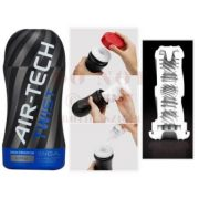 Tenga Air Tech Twist Ripple maszturbátor