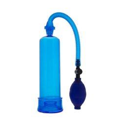 Menzstuff péniszpumpa - kék