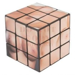 Cicis Rubik kocka – Boob Cube
