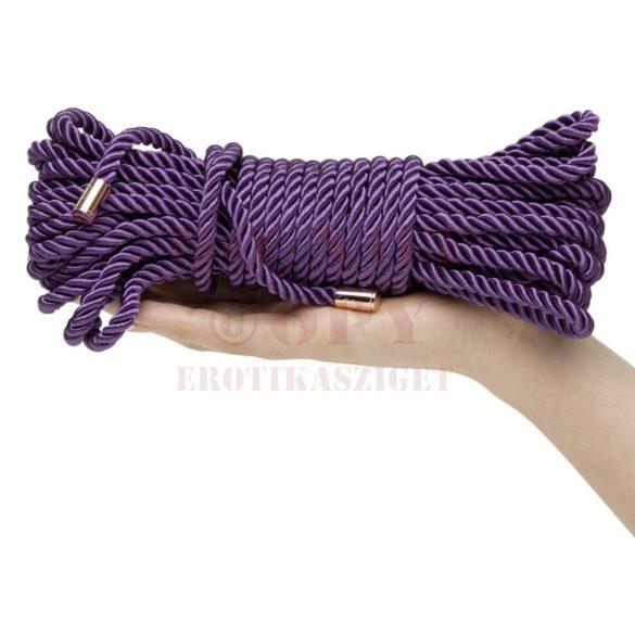 Lila bondage kötél - A szabadság ötven árnyalata