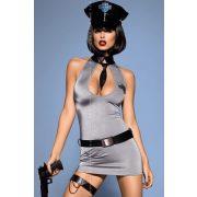 Police dress-rendőr jelmez S/M