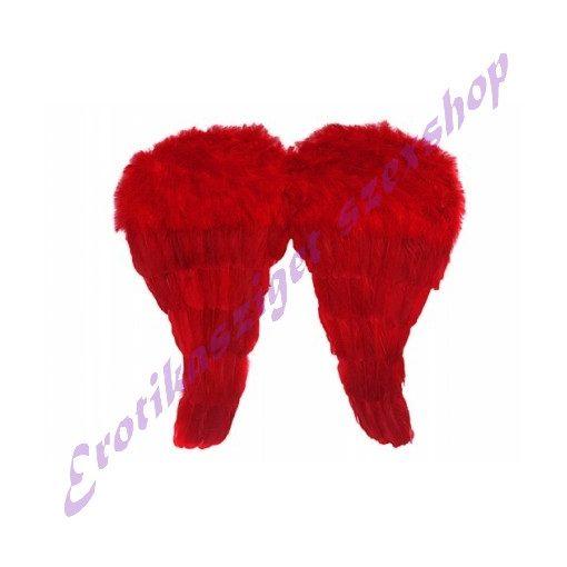 Angyalszárny - piros