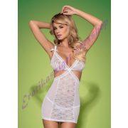 Swanita chemise - L/XL