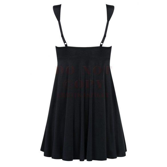 Charmea fekete babydoll - L/XL