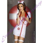 Chilirose nővér jelmez - L/XL