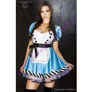 Alice csodaországban jelmez - S