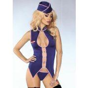 Pacifica stewardess jelmez - S/M