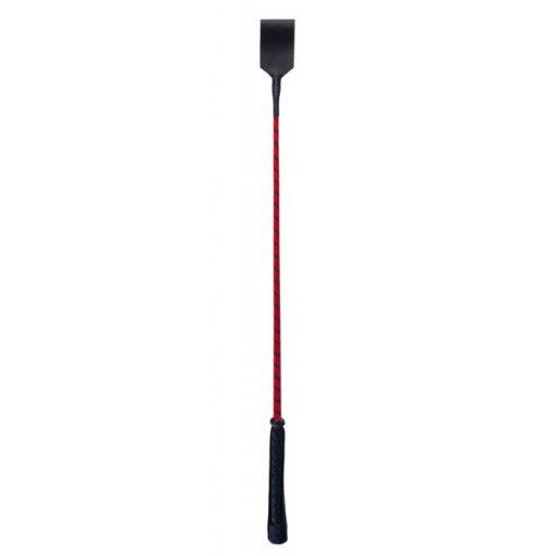Devil sticks paskoló - fekete/piros