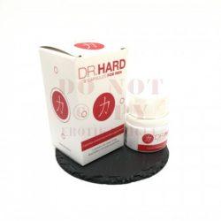 Dr.Hard potencianövelő kapszula - 8 db
