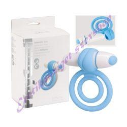 PlayCandi Lollipop vibrációs  péniszgyűrű