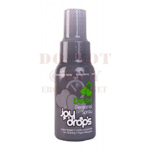 Delay personal spray - 50 ml.