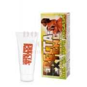 Erecta extend vérbőség fokozó krém - 40 ml