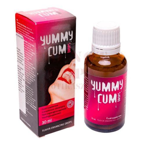 YummyCum sperma íz javító - 30 ml
