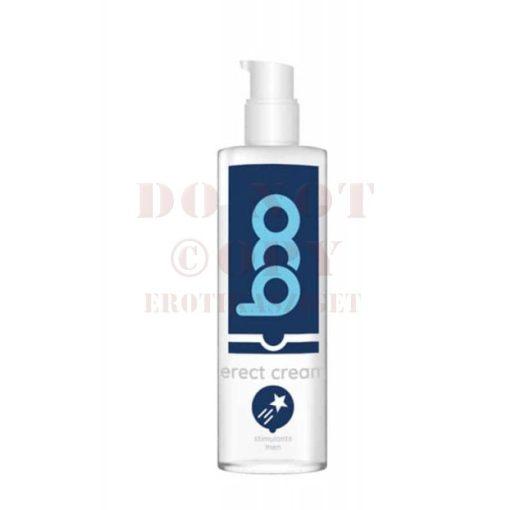 Boo erekció krém - 50 ml