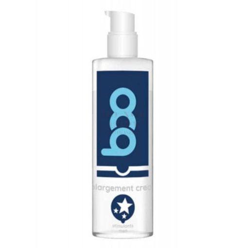 Boo pénisznövelő erekció krém - 50 ml