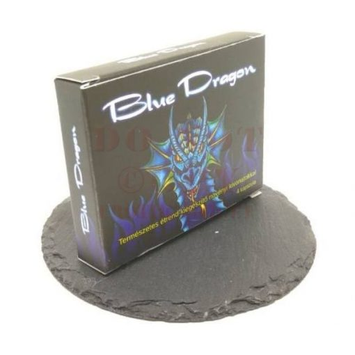 Blue dragon kapszula - 4 db