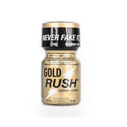 Gold aroma - 10 ml